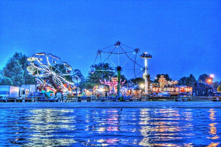 Carnival Coming June 6th