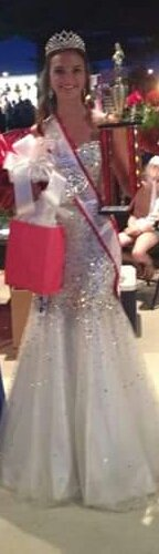 Miss Colonial Beach 2015