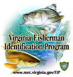 Virginia Fishermen Identification Program