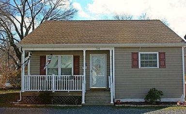 Hart's Cottage