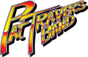 Pat Travers Band Logo