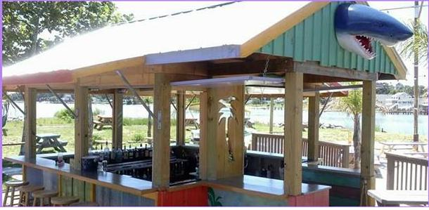 Dockside Tiki Bar