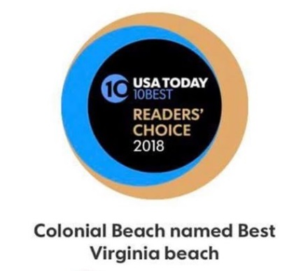 USA Readers Poll Best VA Beach