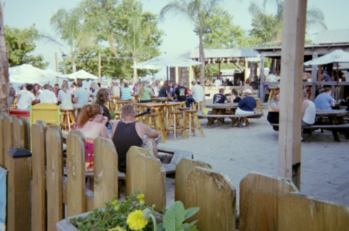 Black Pearl Tiki Bar