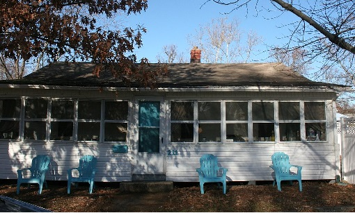 Vacation House Rental - Blue Crab Cottage