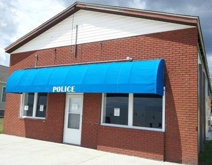 Boardwalk Police Substation