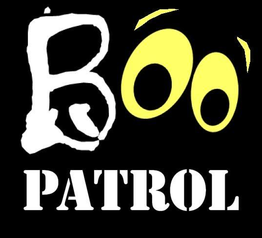 Boo Patrol