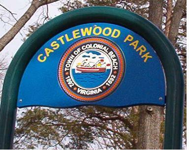 Castlewood Park Colonial Beach