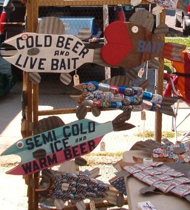 Boardwalk Arts And Crafts Festival