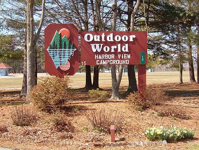 Outdoor World Campground