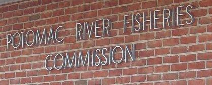 PRFC building sign
