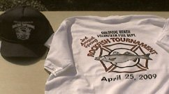 Rockfish Tournament
