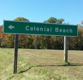 Colonial Beach Virginia