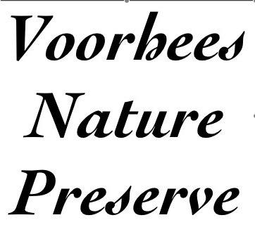 Voorhees Nature Preserve