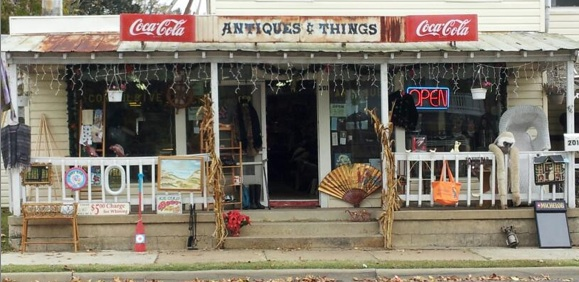 Compulsive Cravings Antiques and Gifts