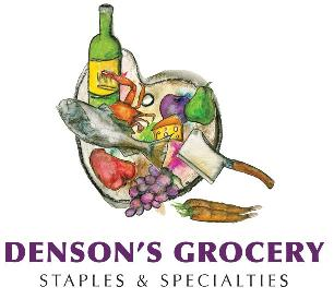 Denson's Grocery Logo