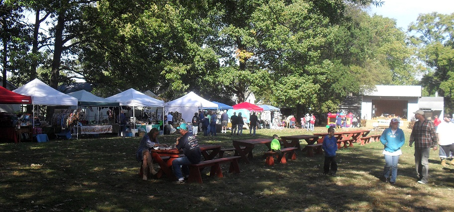 Fall Festival Vendors