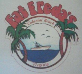 Fat Fredas Colonial Beach