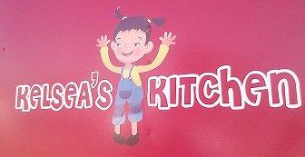 Kelseas Kitchen logo