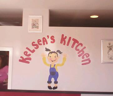 Kelseas Kitchen ordering window