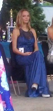 Miss Colonial Beach 2019 Madisin Adaire Hardin