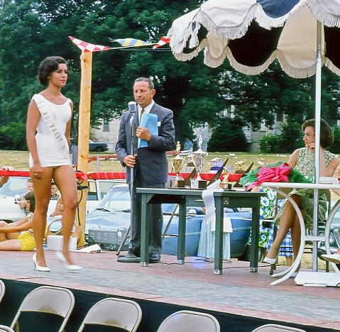 Miss Potomac 1964