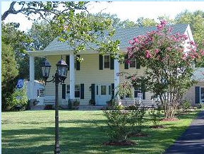 Monroe Bay Inn B&B