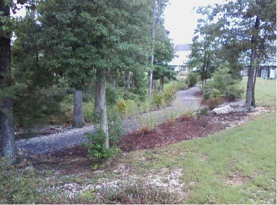 Monroe Point Nature Trail
