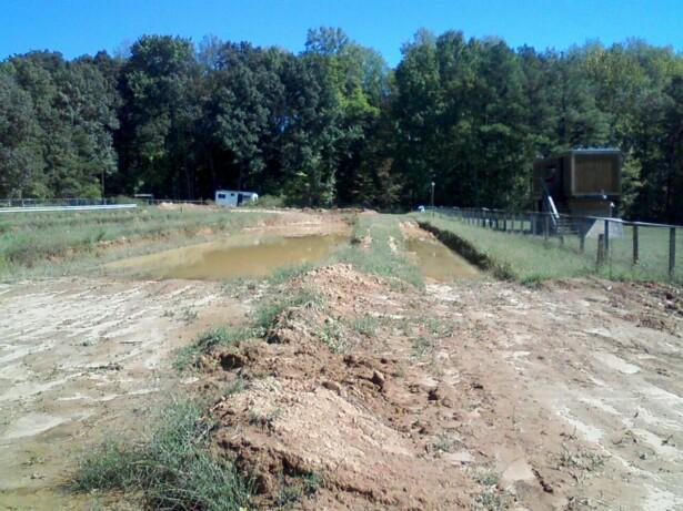 Mud Bog at NNK ATV Park