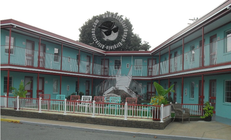 riverview inn motel