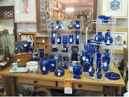 Rydell's Collectibles and Bargains