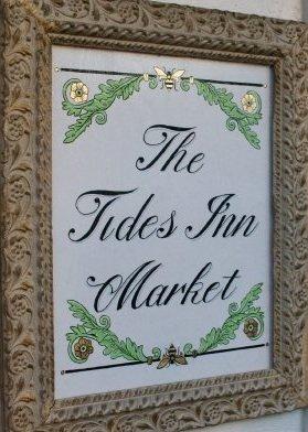 Tides Inn Market