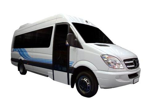 Colonial Beach Bus