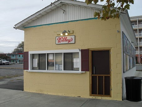 Willeys Restaurant